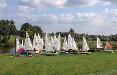 Bart's Bash – 1st race (2pm) on Sunday 17th September (click here for details)