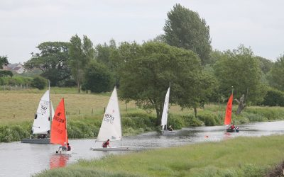 Try Sailing Course 2017