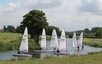 RS Aero Regatta – 2017